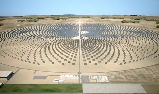 Solartower