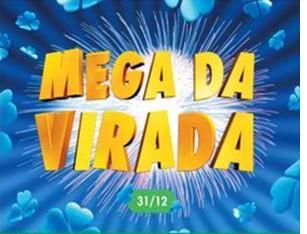 MEGA DA VIRADA - Now in Malta!