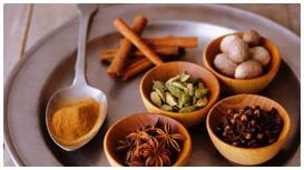 Ayurvedic condiments