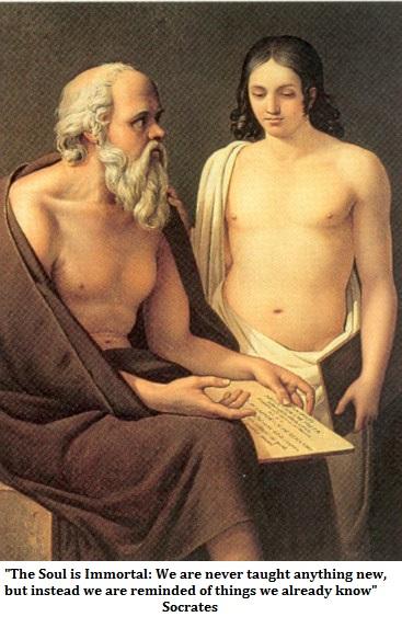 Socrates Soul