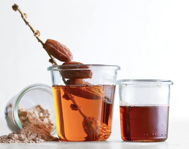 Honey, Cinnamon, Pure Maple Syrup, Coconut Palm sugar & Molasses taste great and are excellent alternatives to Sucrose