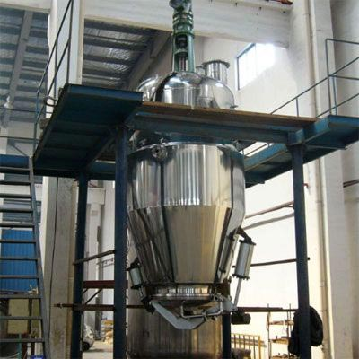 industrial alcohol extraction